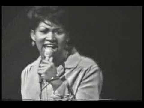 Aretha Franklin- 'Mockingbird'