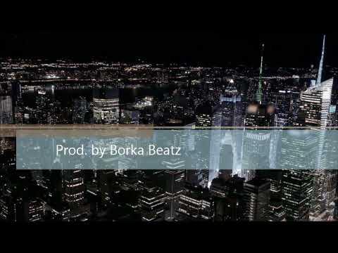 West Coast Hip Hop Beat w/ Sample by Lucky Dube [INSTRUMENTAL BEAT] - prod. BORKA