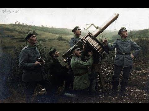 Gun Auf Deutsch