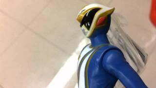 【フィギュア】12デカレンジャー デカブレイク~レジェンド戦隊ヒーローシリーズ~ thumbnail