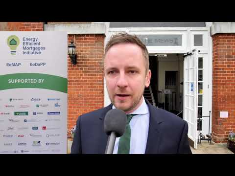 Martin Schoenberg Interview _ Energy Efficient Mortgage Event _ 14 06 18