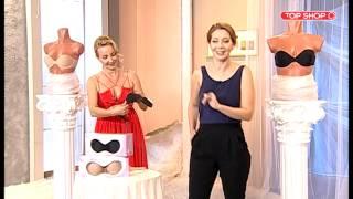 видео Как выбрать и носить красивые платья с открытой спиной?