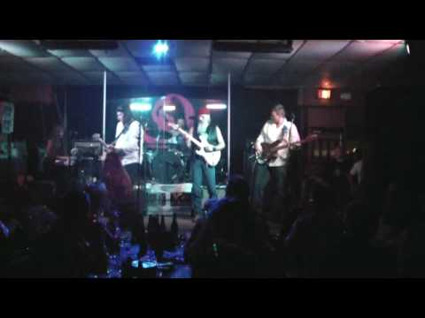 Ricky Lynn Gregg with Rusty Burns (from Point Blan...