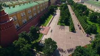 Russia commemorates the 75th anniversary of WWII victory | LIVE