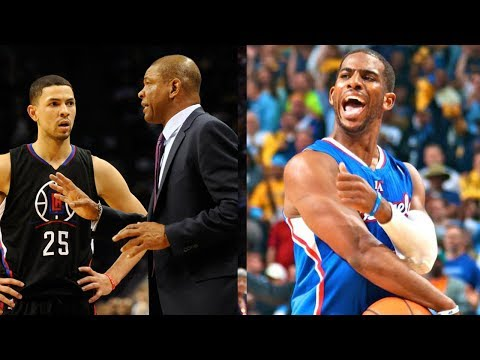 The REAL Reason Chris Paul Left the Clippers