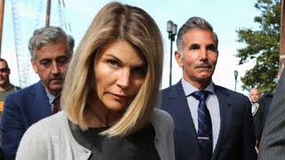 Lori Loughlin 'Breaking Down' as She Faces Possible Prison Time, Source Says (Exclusive)