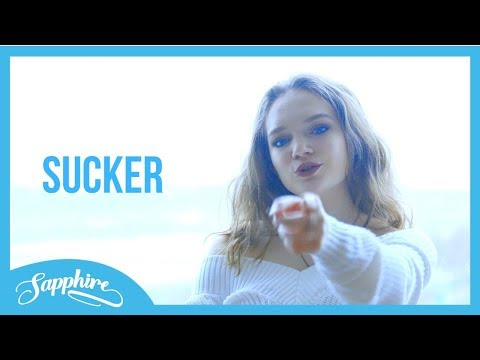 Sucker - Jonas Brothers | Sapphire