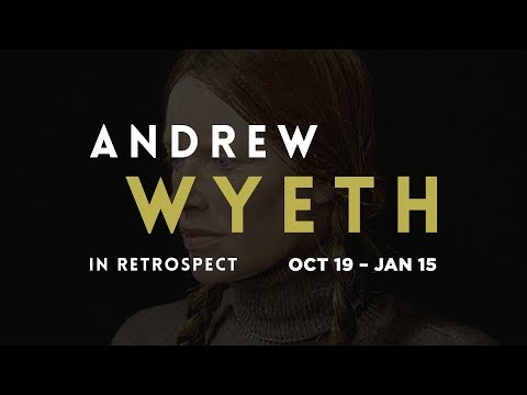 Andrew Wyeth: In Retrospect
