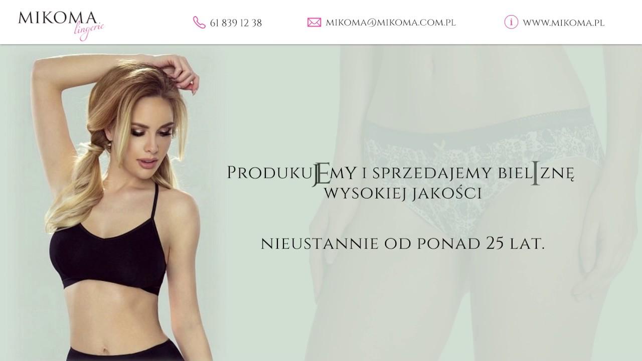 99ca210bb6739a Bielizna damska bielizna męska piżamy dziecięce Poznań Mikoma.Hurtownia  bielizny