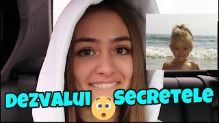 Dezvalui secretele #2 🤫