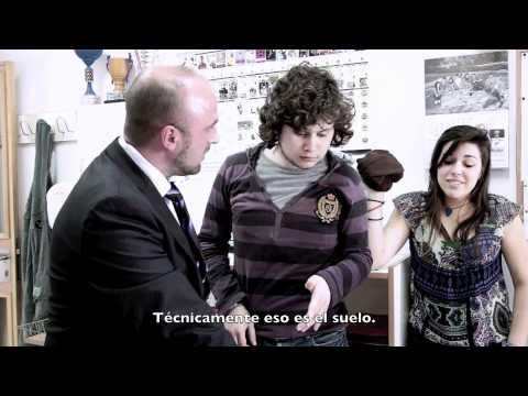 """""""RECORTE AQUÍ"""", un filme de Sergi Monfort contra los recortes y la crisis"""