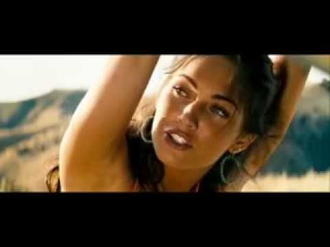Male Gaze Theory. Transformers, Megan Fox - YouTube
