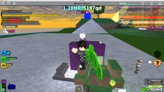ROBLOX Miners Haven w/FINNTHEMAN668