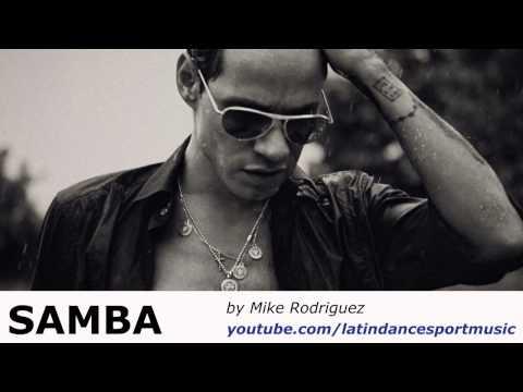 Marc Anthony - Vivir Mi Vida // SAMBA - Latin Dancesport Music