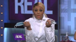 Tamar Is a Germaphobe and Proud