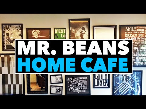 Mr.Beans Home Cafe, Bangalore
