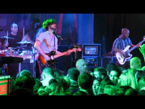 Taking Back Sunday - Timberwolves at New Jersey - Starland Ballroom Sept 12th 2013 (Live)