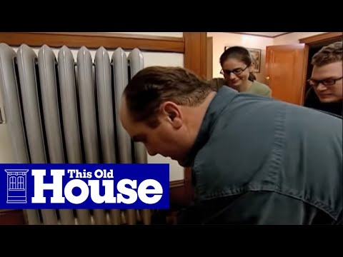 how-to-maintain-a-steam-radiator-|-this-old-house