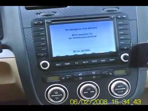 vw radio rns 510 firmware update 5274 aktualizacja na. Black Bedroom Furniture Sets. Home Design Ideas