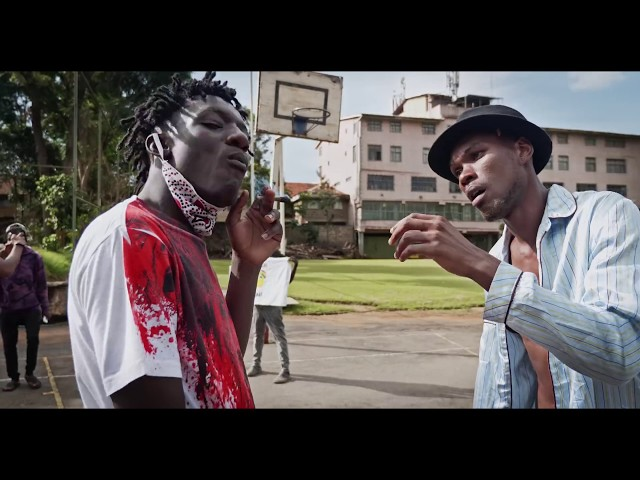 Pandemik - Benzema x Nellythegoon x Dmore (Official video)