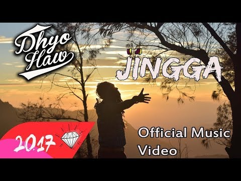 DHYO HAW - JINGGA (Official Music Video HD) New Album #Relaxdiatasperutbumi