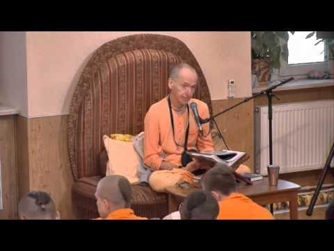 Шримад Бхагаватам 4.7.6 - Кришнананда прабху