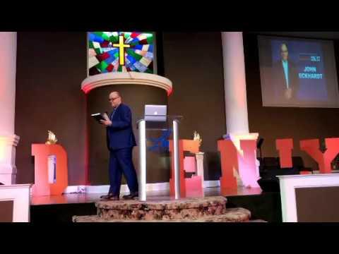 """Faith For Suddenly's"": Apostle John Eckhardt"
