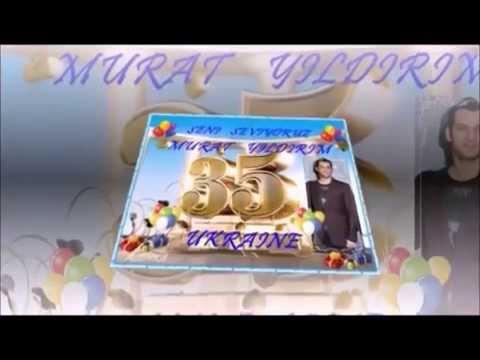 Поздравление с днем рождения мурата