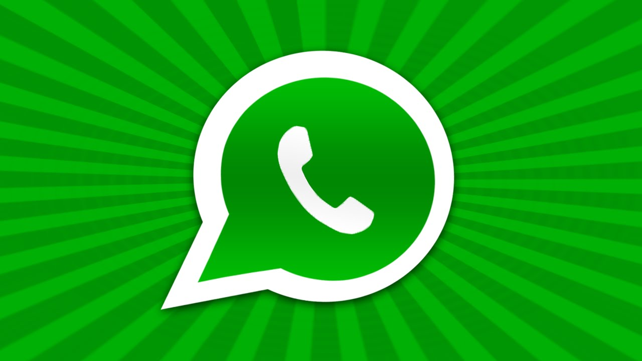 Como Criar Simbolo Do WhatsApp Pelo Photoshop