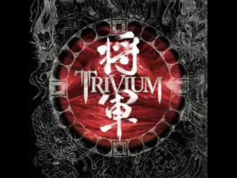 Trivium - Shogun - Shogun (Part 1/2)