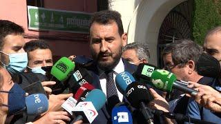 Guijarro (PSC) critica que Albiol siga