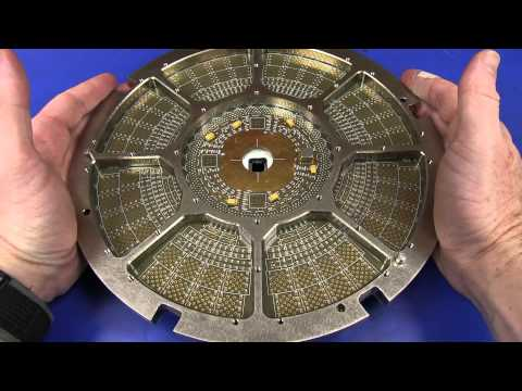 EEVblog #532 - Silicon Chip Wafer Fab Mailbag