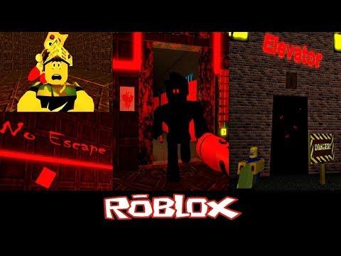 🤡👻Creepy Elevator👻🤡 By FoxiRocket2009 [Roblox]
