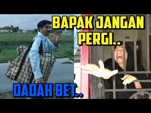 Video Mak Beti Eps.Bapak Pulang Paling Mengharukan Mp3