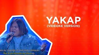 Yakap (Sing Galing Videoke Version)   Minus One