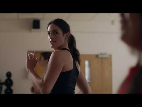 Degree Deodorant Launches #TrainersforHire Campaign to Challenge...