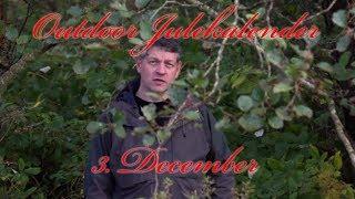 Urskov i danmark - Outdoor Julekalender