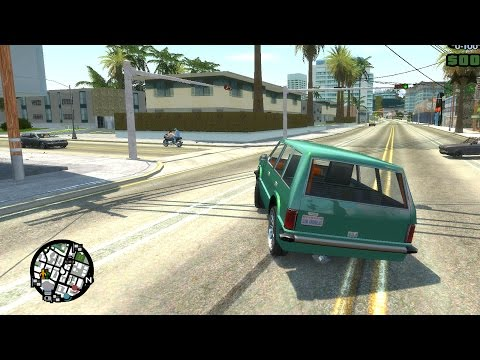 IDDQD | Секреты Grand Theft Auto: San Andreas #3