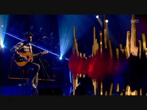 John Mayer - Who Says @ The Swedish/Norwegian Talkshow
