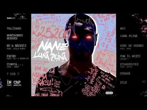 Nane feat. Angeles - In Cap