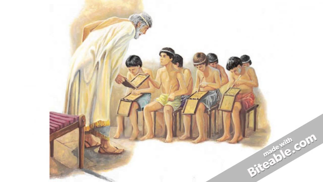 greek education v s roman education Roman education in the republic of rome (around 750bc to 300bc) was practically non-existent the children would be taught what they know by their parents, they would have been taught the basic skills they required to live (eg domestic, agricultural and military skills.
