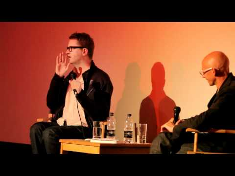 Drive Q & A with Nicolas Winding Refn at the Curzon Soho