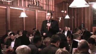 Placer County, CA Lincoln/Reagan Dinner 2010 pt 7