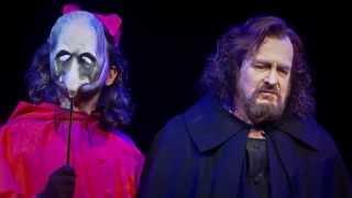 Leben des Galilei, Theater Hof 2015/16