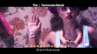 Melanie Martinez   Dollhouse rus sub