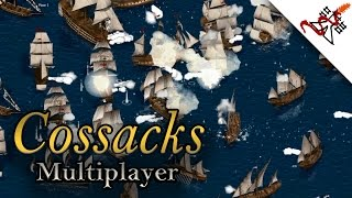 Cossacks Multiplayer - 1v1 Massive Battles & Massive Armies | Deathmatch [1080p/HD]