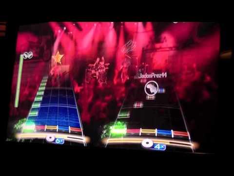 Visions - 100% FC COOP guitar/bass Xpert