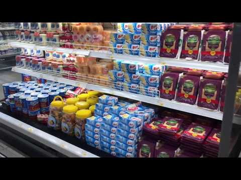 Grocery Shopping in Sharjah City Center | Supermarket in UAE | Shopping in UAE