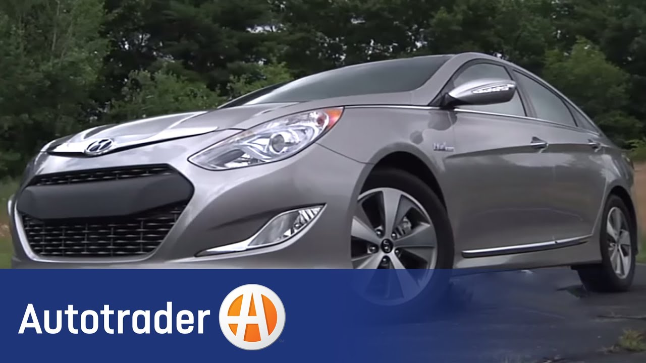 2012 Hyundai Sonata   Hybrid | New Car Review | AutoTrader
