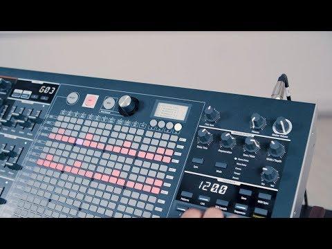 MatrixBrute #Update Tutorials | Episode 3 - Sequencer Improvements